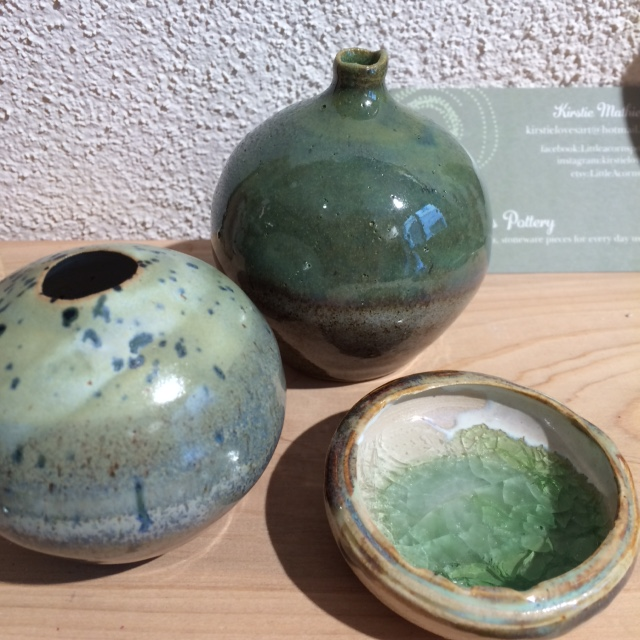 Little Acorns Pottery
